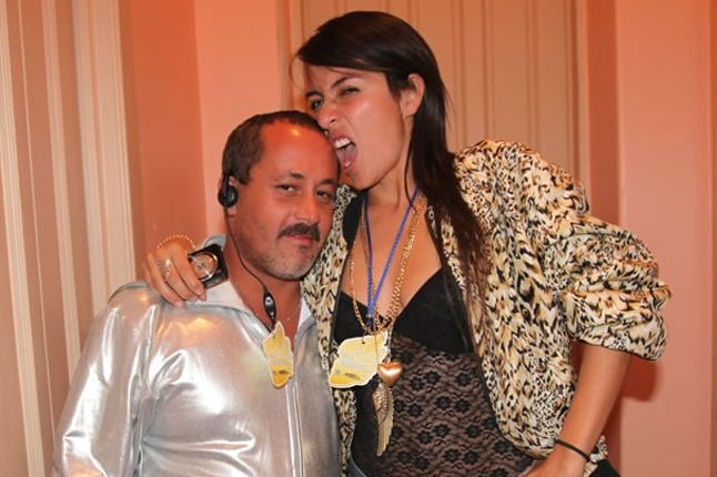Jeremy Scott Mexico Party 25 1