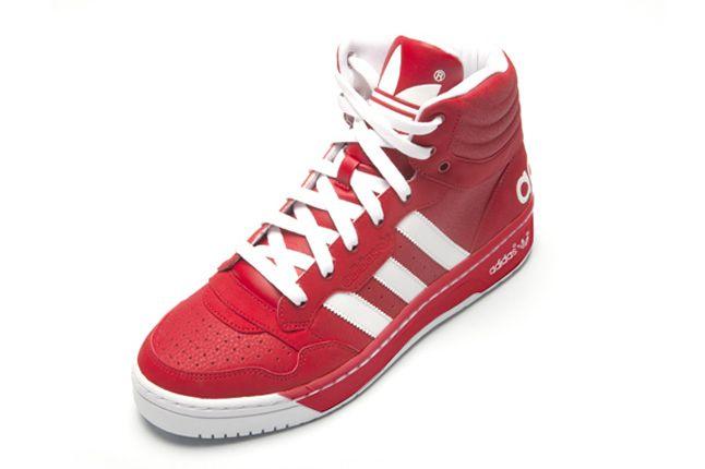 Adidas Originals Modern Prep Irvington Mid 1