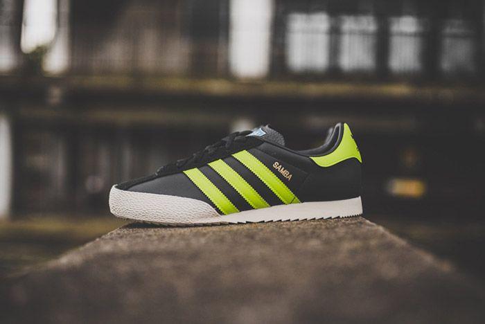 Adidas Spezial Samba 6