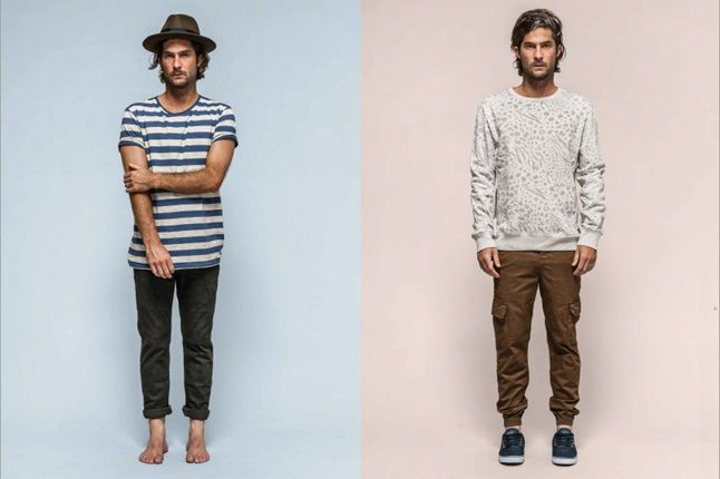 Globe Summer 13 Lookbook 8 1
