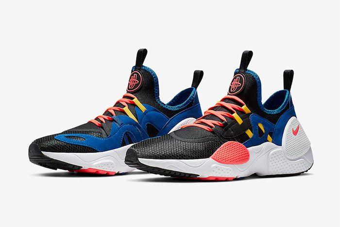 Nike Huarache Edge Txt Ao1697 003 Front Angle Shot 1