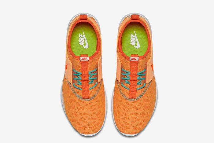 Nike Wmns Juvenate Peach Cream Orange 3