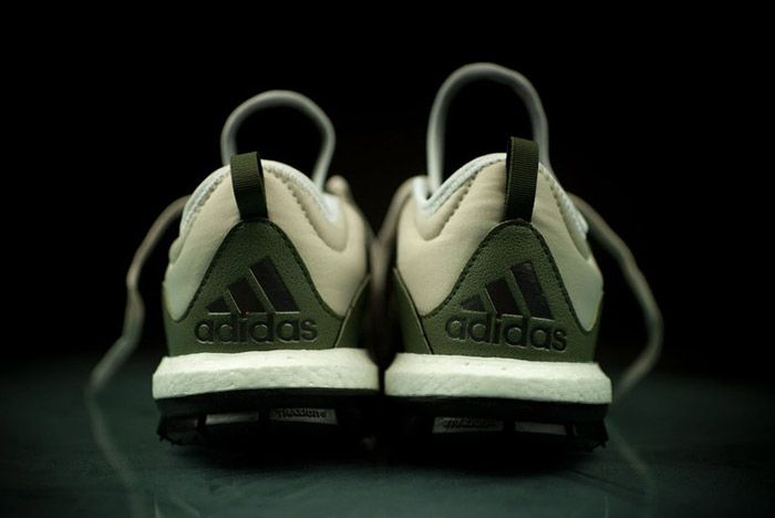 Adidas Response Trail Boost 4