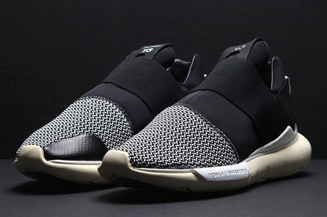 Adidas Y3 Qasa Spring 2015 Releases 9