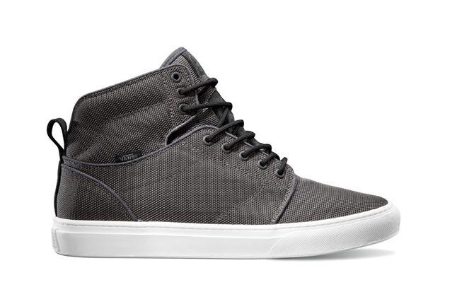 Vans Otw Collection Alomar Ballistic Dark Grey White Fall 2013 1