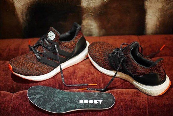 Adidas Ultraboost Chinese New Year 1