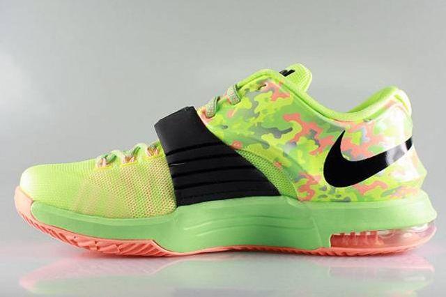 Nike Kd 7 Easter 1