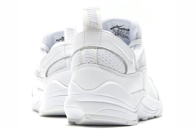 Nike Air Huarache Light White 2