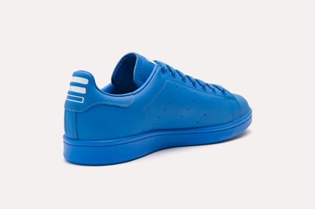 Pharrell Williams Stan Smith 8