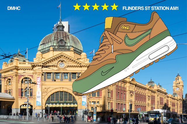 Sneaker Freaker Forum Nike Colab Comp 11