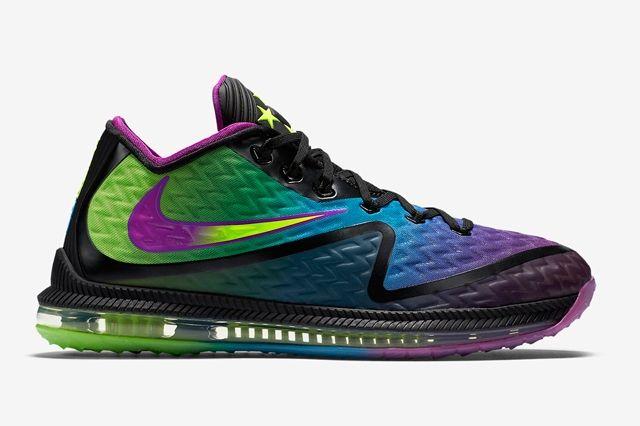 Nike Field General 2 Multicoloured 4