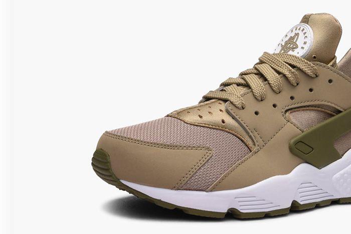 Nike Air Huarache Earth Pack 2