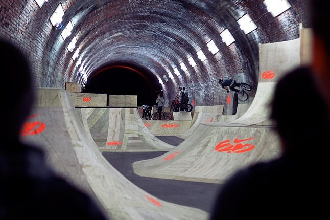 Tunnel Ramps2 2