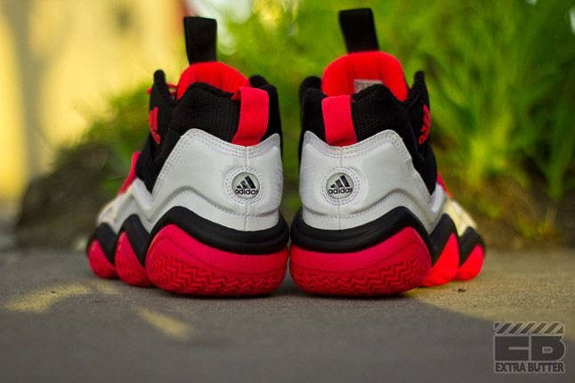 Adidas Kobe Top Ten 2000 Bred 06 1
