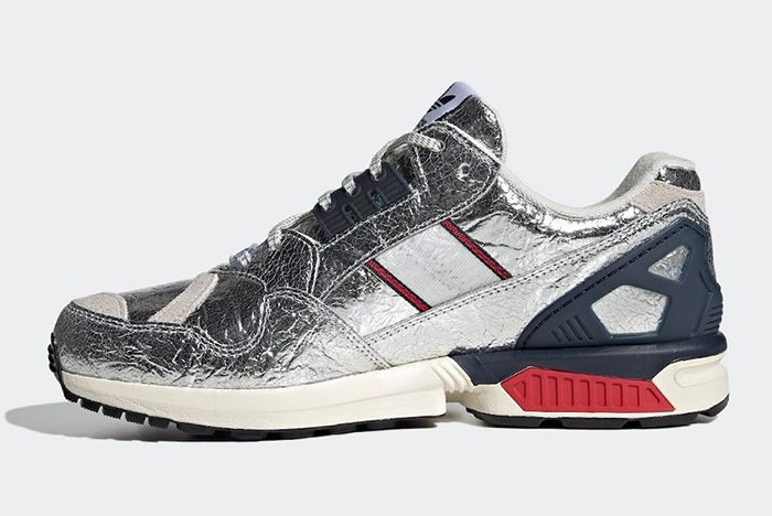 Concepts Adidas Zx 9000 Silver Metallic Release Date Official 3