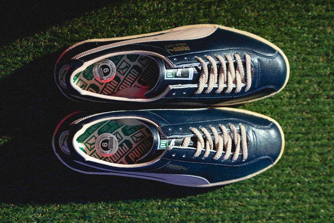 Puma X Size X Manchester City Fc Event Launch5