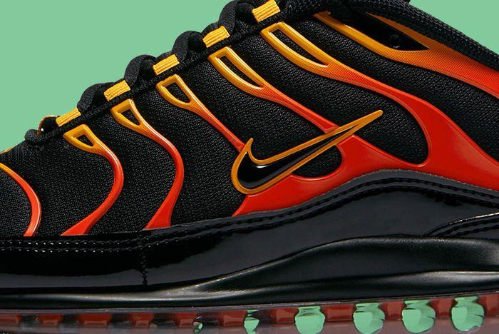 Nike Aiur Max Plus 97 2