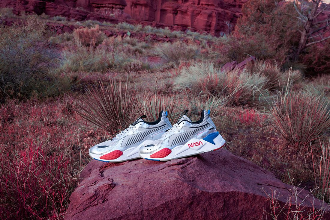 Puma Rs X Nasa Rocks