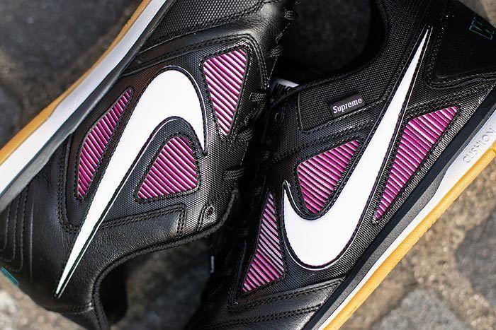 Supreme Nike Sb Gato 4