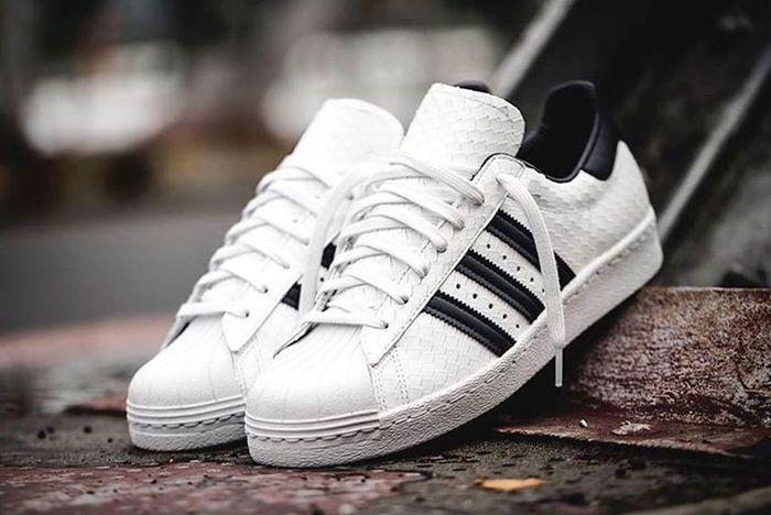 Adidas Superstar 80 S Snakeskin2