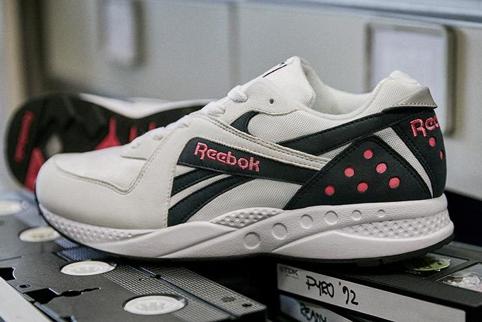Reebok Pyro 4