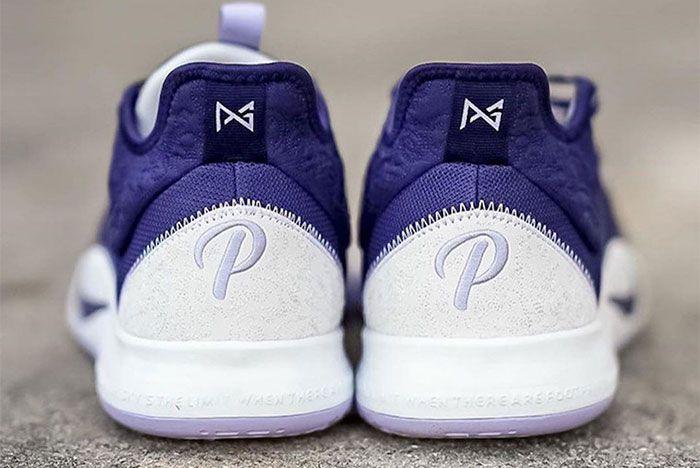 Nike Pg3 Paulette Heel 2