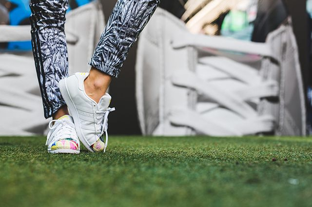 Adidas Supershell Sydney Event