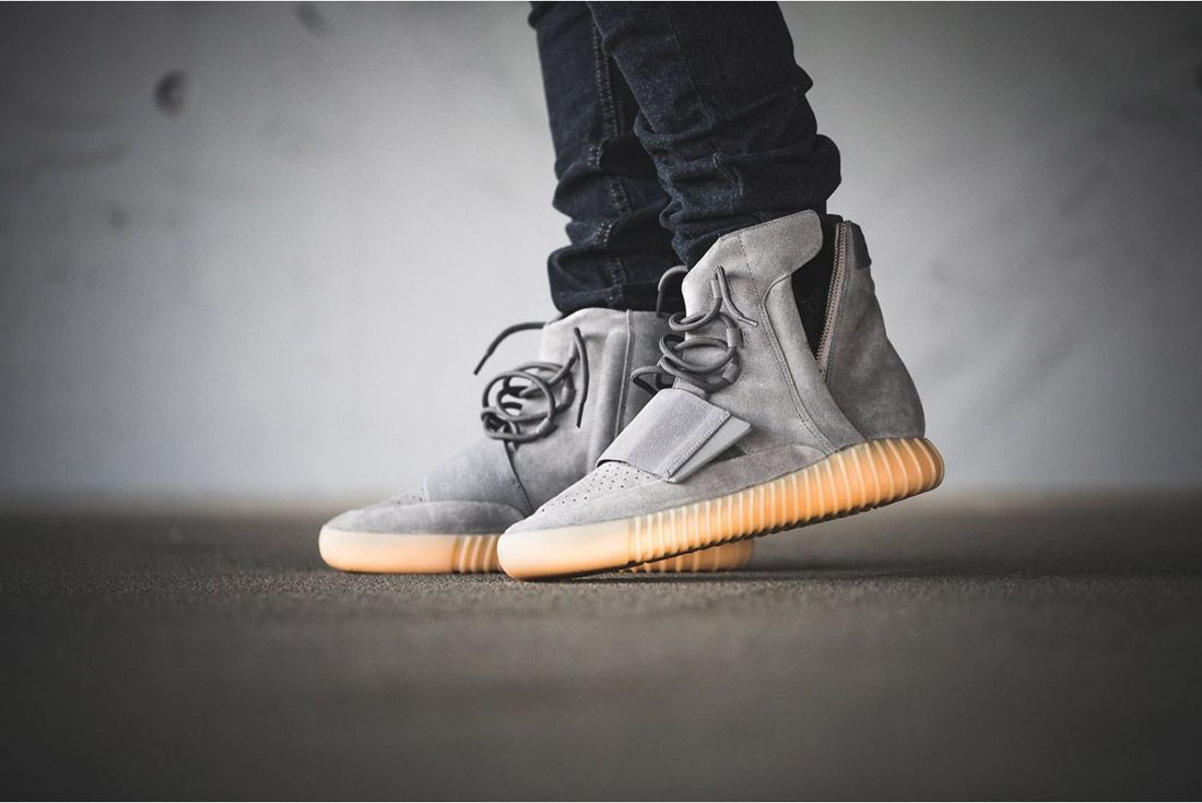 Material Matters History Of Yeezy Adidas Yeezy Boost 750 Gg