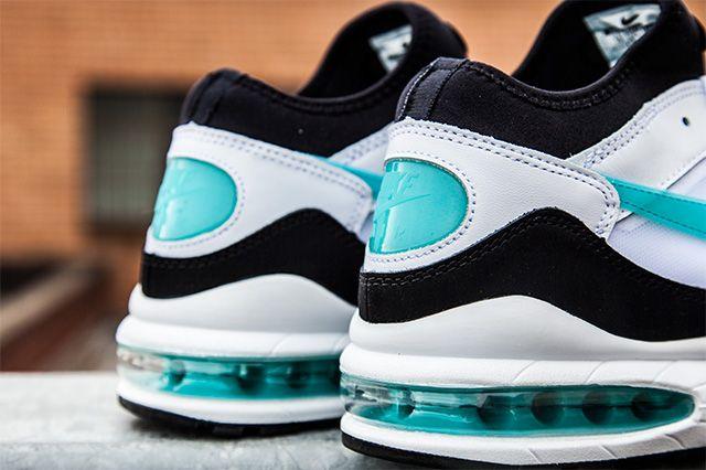 The Nike Air Max 93 Og Returns 7