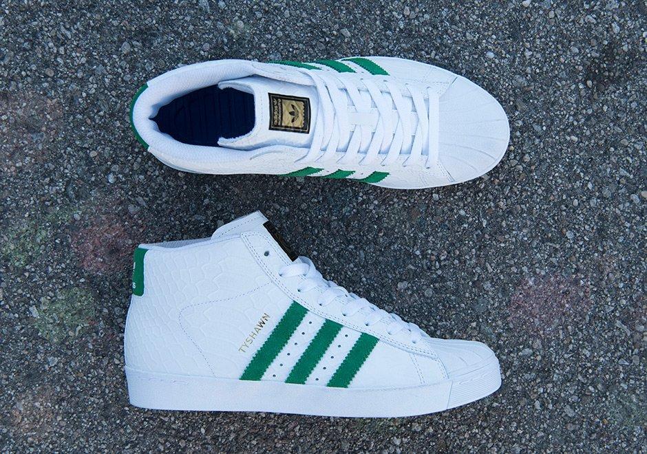 Adidas Tyshawn Jones 02