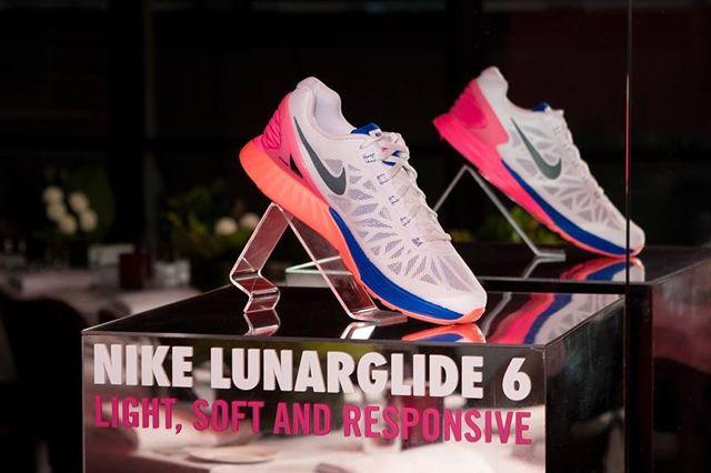 Nike Lunarglide 6 Test Run Sydney 4