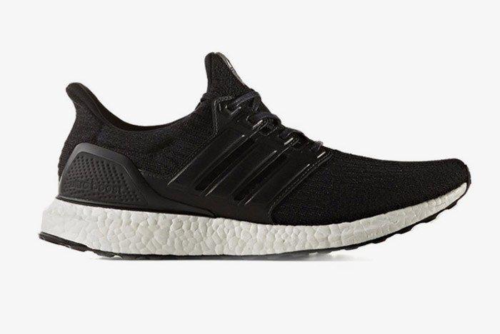 Adidas Ultra Boost 3 0 Core Black Sneaker 1 1