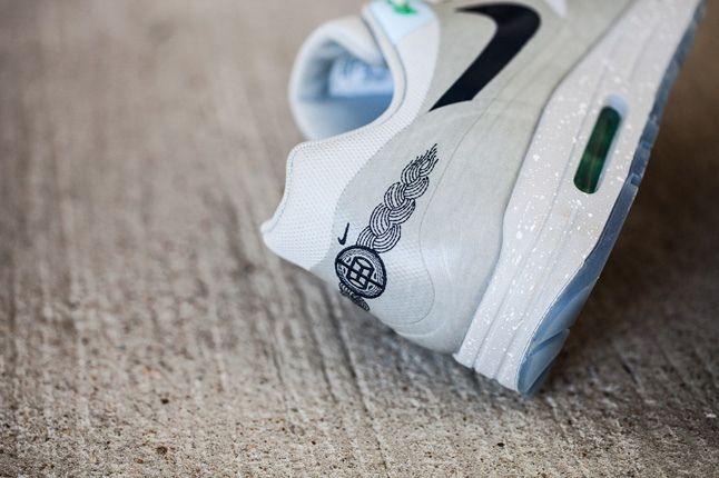 Clot Nike Air Max 1 Sp 4