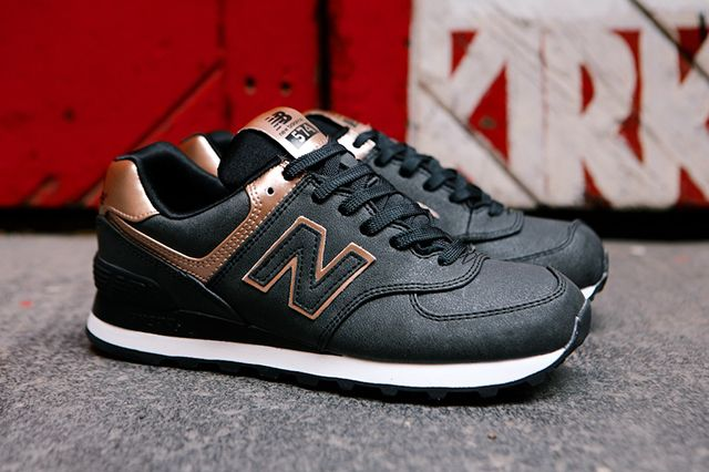 New Balance Fw14 Womens 574 27