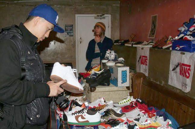 Crepe City Sneaker Swap Meet 35 1