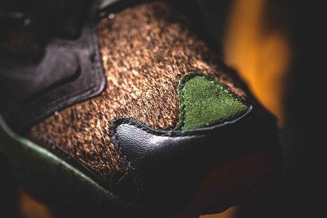 Sneaker Politics Reebok Pump Fury Rougarou Bump 4