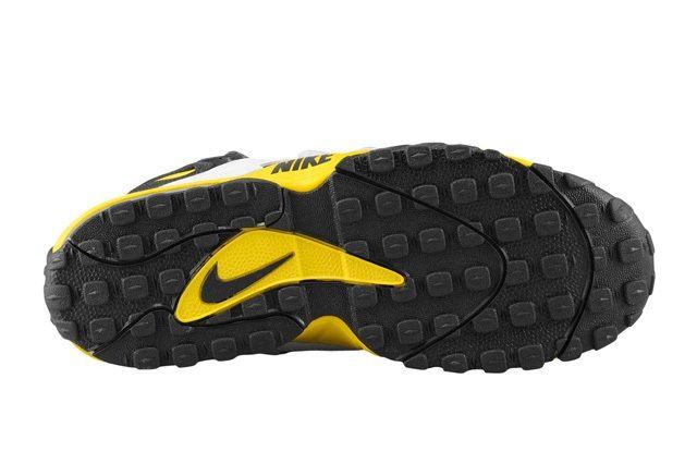 Nike Air Max Speed Turf Tour Yellow 2