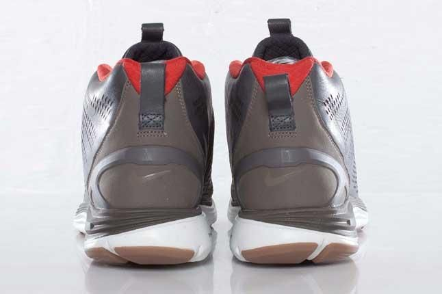 Nike Lunar Chenchukka Qs Heel 1