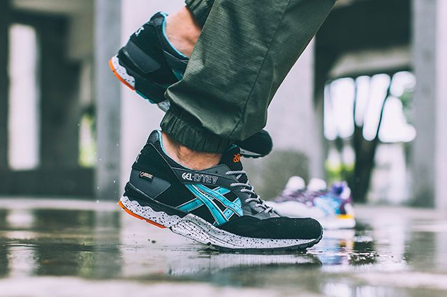 Asics Tiger Gel Lyte V Gore Tex August Delivery9