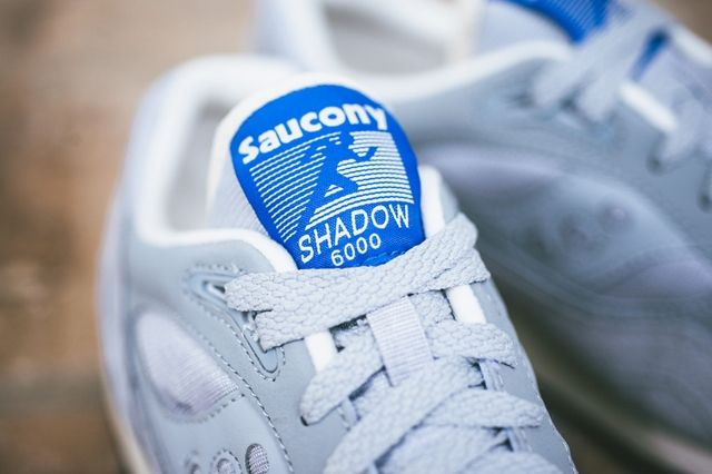 Saucony Shadow 6000 Spring Delivery 2014 10