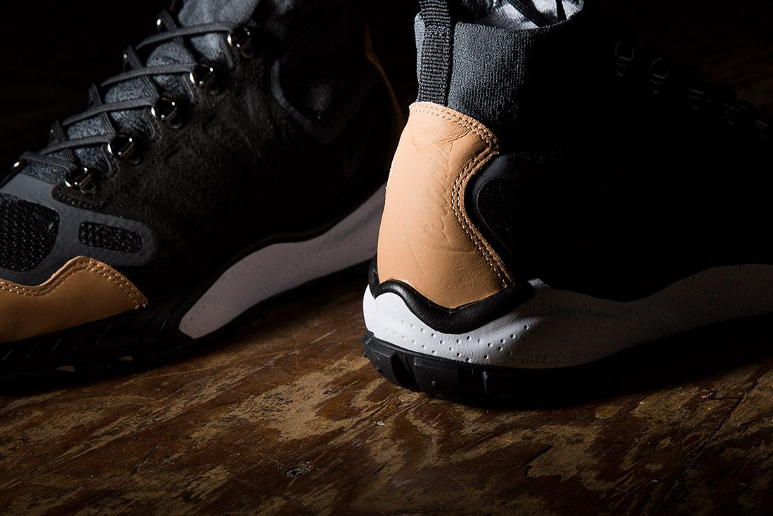 Nike Air Zoom Talaria Mid Flyknit 2