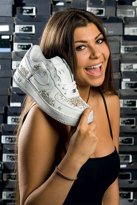 The Chicks With Kicks Sneaker Freaker Interview 4
