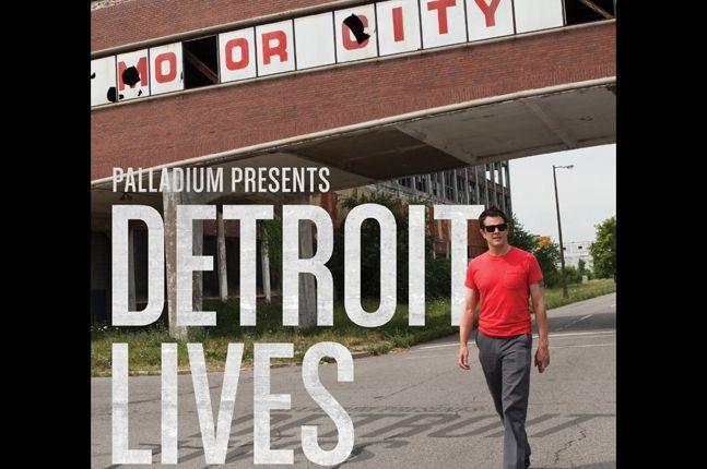 Palladium Detroit Lives  Promo 1