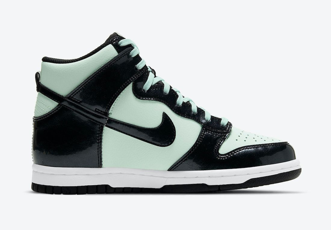First Look: Nike Dunk High 'All-Star'