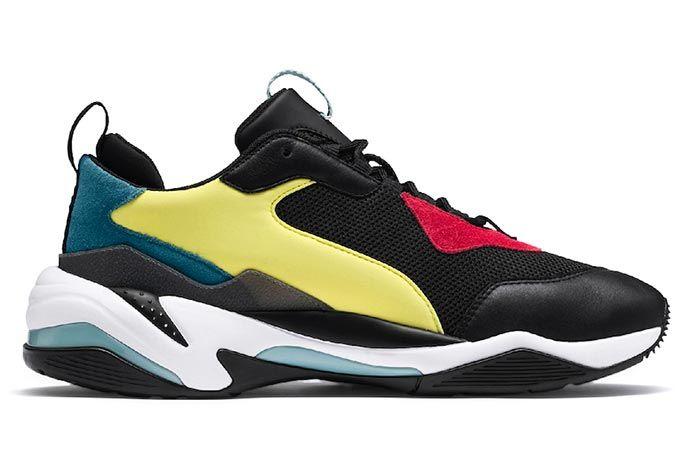 Puma Thunder Spectra Og Colourway 3