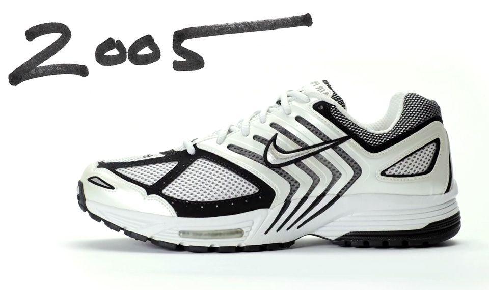 Nike Pegasus 2005