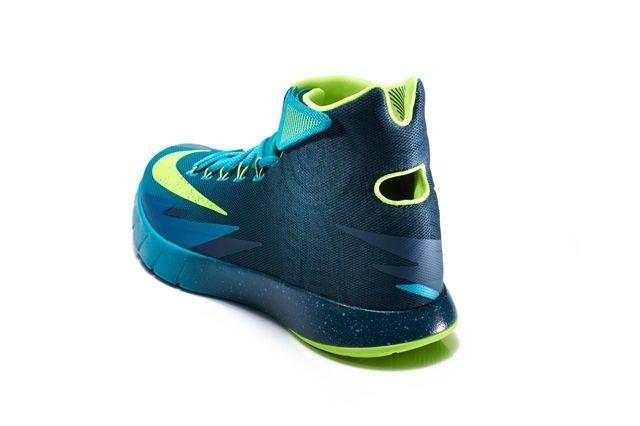 Nike Zoom Hyperrev Kyrie Irving Pe 4