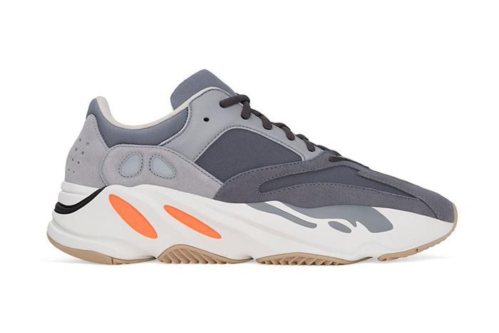 Adidas Yeezy Boost 700 Magnet Official Release Date Lateral