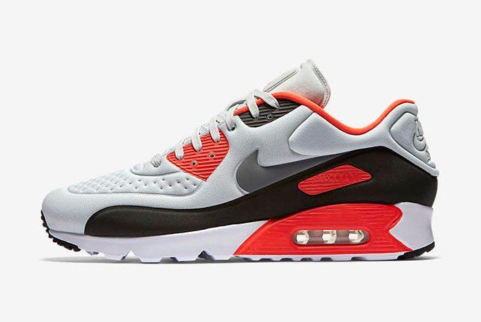 Nike Air Max 1 Se Infrared 3