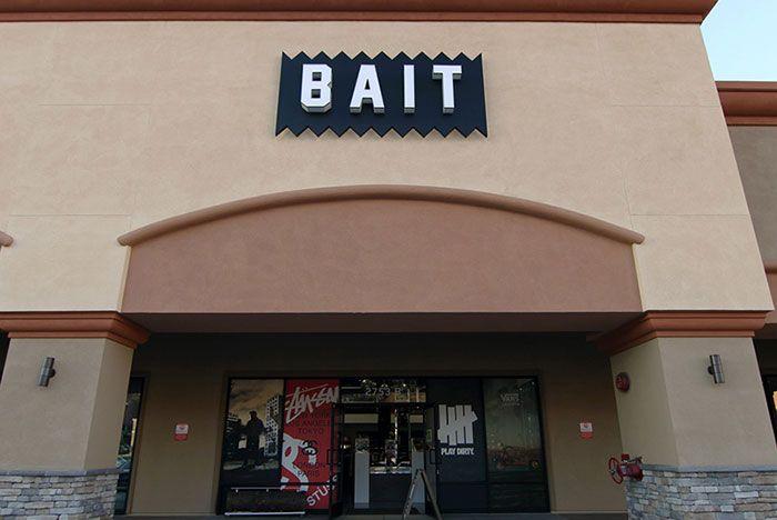 Bait Californiadiamondbar